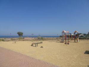 Cala Llop Marí, Alicante con niños