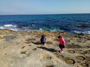 Cala Llop Marí, El Campello