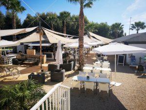 Playa Torres restaurante