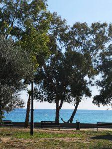 Playa Torres Villajoyosa