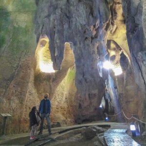 Cueva de la Calavera