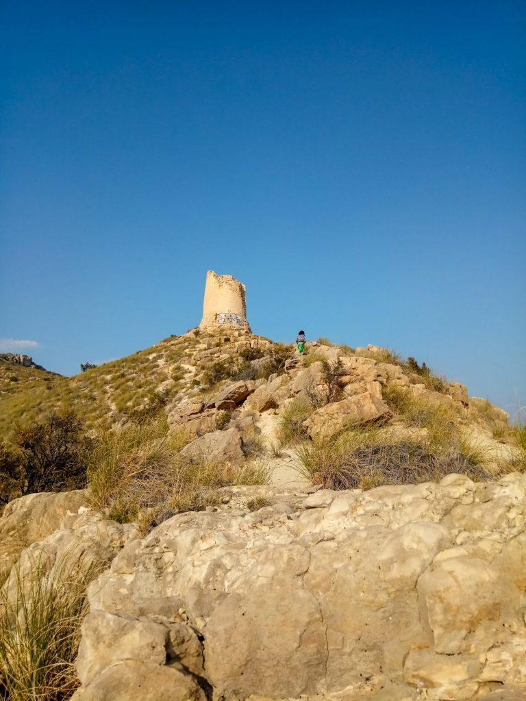 Torre de Reixes el campello