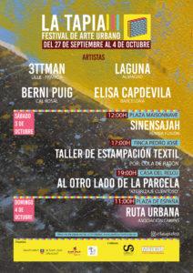 La Tapia Fest