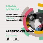 Alberto Celdrán