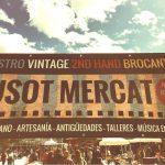 Planes con niños Alicante: Busot Mercat
