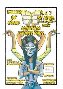 Planes en Alicante con niños: Llibres Chus