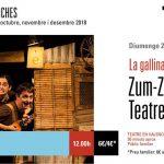 planes con niños alicante teatre arniches teatro infantil