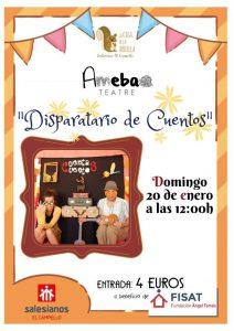La Casa de la Ardilla Campello Alicante co niños