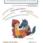 Llibreria Llibres Chus talleres padres