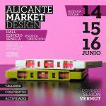 Mercado de diseño Alicante