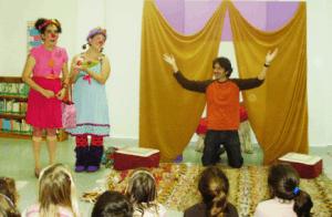 planes con niños alicante clowndestino