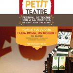 Petit Teatre alicante