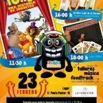 Pekefest alicante