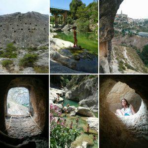 Cuevas del Moro-Bocairent