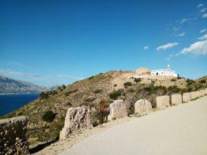 Alicante con niños: Ruta Faro de L'Albir