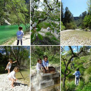 Alicante con niños: Barranc de la Encantada