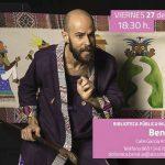 Alicante con niños: Agenda Cultural Alberto Celdrán