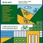 Alicante con niños: Agenda Cultural, Mutxamel