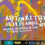 Alicante con niños, agenda cultural: Artenbitrir