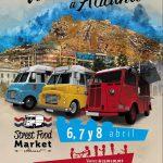 Alicante con niños: Agenda Cultural Foodtrucks