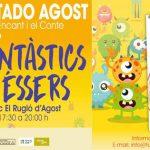 Alicante con niños agenda cultural agost