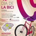 Alicante con niños: Agenda Cultural Día de la Bici