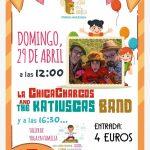Alicante con niños: Agenda Cultural La casa de la Ardilla