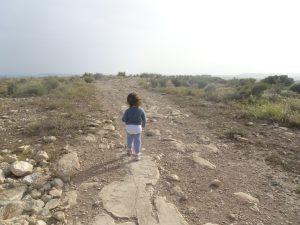 Alicante con niños: Serra Grossa
