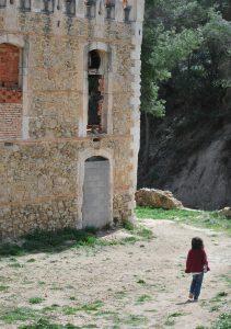 Banyeres de Mariola: Ruta de los Molinos