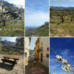 Planes con niños: Vall de Gallinera