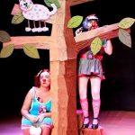 Agenda Cultural Alicante con niños: Clowndestino