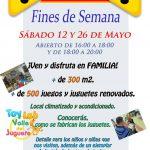 Alicante con niños, valle del juguete