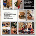 Cola de Ratón, actividades con niños