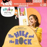 Alicante con niños: Tolon tell on
