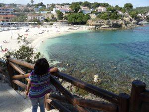 Playa Fustera Benissa