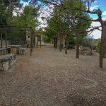 Area recreativa Penaguila