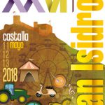 Feria de San Isidro Castalla