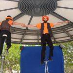 Hermanos Barbini circo alicante