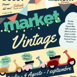 Agenda Cultural Alicante con niños La paca market