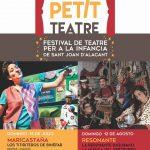 Alicante con niños agenda cultural