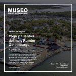 Agenda Cultural Alicante con niños Caro Rueda