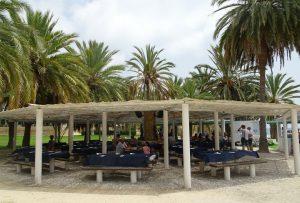 Chiringuito La Cabaña Villajoyosa