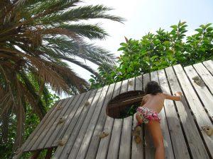Playas con niños alicante, villajoyosa