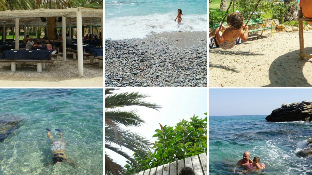 Playa la Caleta Villajoyosa