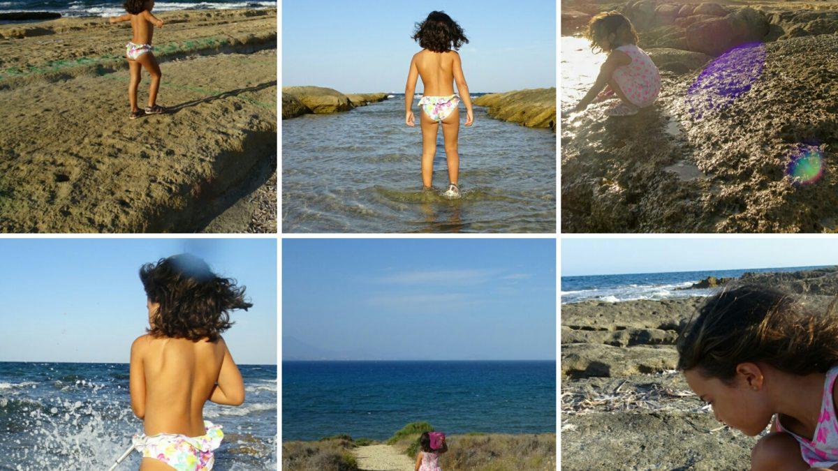 Planea Moverte Alicante con niños