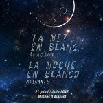 La noche en Blanco Agenda Cultural Allicante