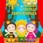 Agenda Cultural Alicante con niños Estiu Cultural