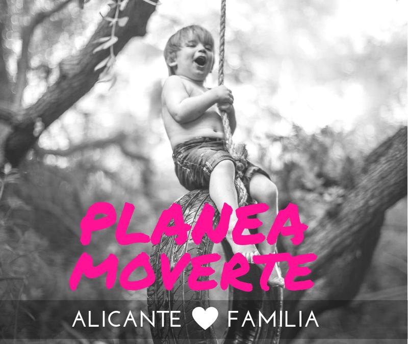 Agenda cultural Alicante con niños
