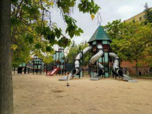Planes con niños en Alicante-Alcoy