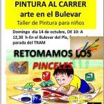 planes con niños alicante clases de pintura